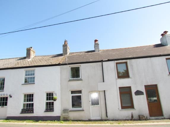 Thumbnail Terraced house for sale in Albaston, Gunnislake, Cornwall