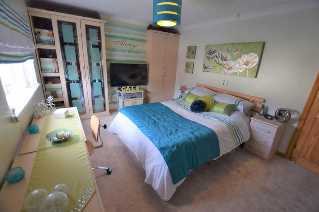 Bedroom 1 of Foley Way, Haverfordwest SA61