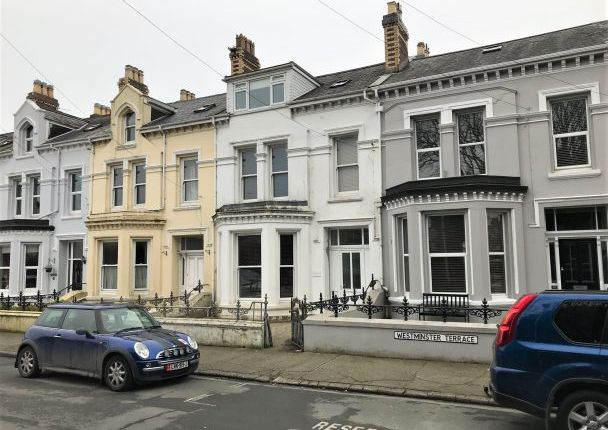 Thumbnail End terrace house to rent in Westminster Terrace, Douglas, Isle Of Man