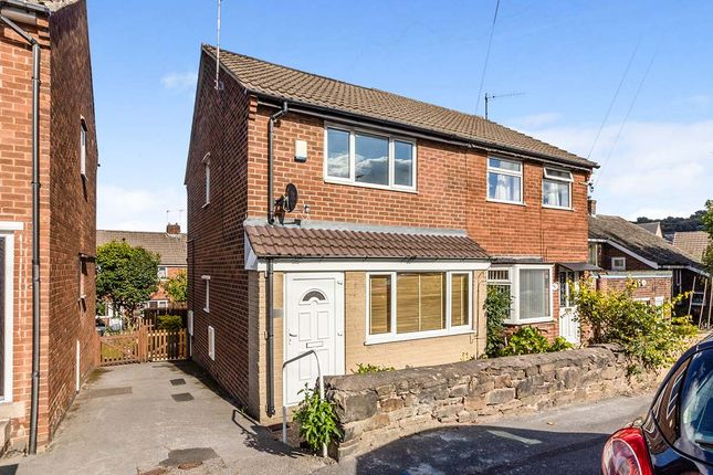 2 bed semi-detached house for sale in Barlow Road, Sheffield S6