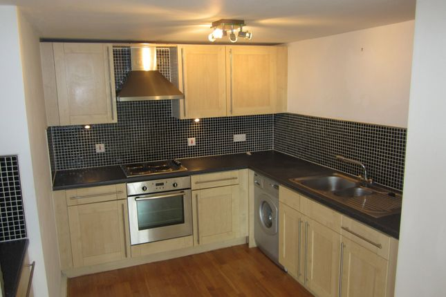 Thumbnail Flat to rent in Kingswood, Sheffield