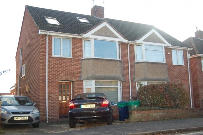 Thumbnail Flat to rent in St. Leonards Road, Headington, Oxford