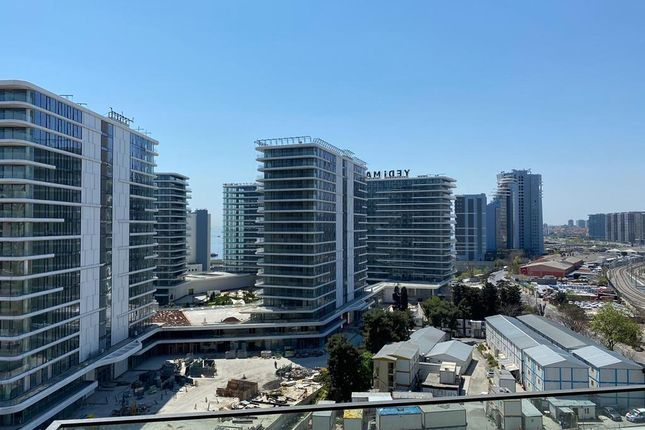 Thumbnail Apartment for sale in Istanbul, Marmara, Turkey