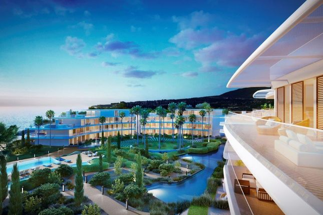Thumbnail Duplex for sale in New Golden Mile, Front Line Beach, Estepona, Málaga, Andalusia, Spain