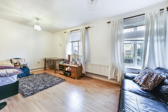 Thumbnail Flat to rent in Timber Pond Road, London