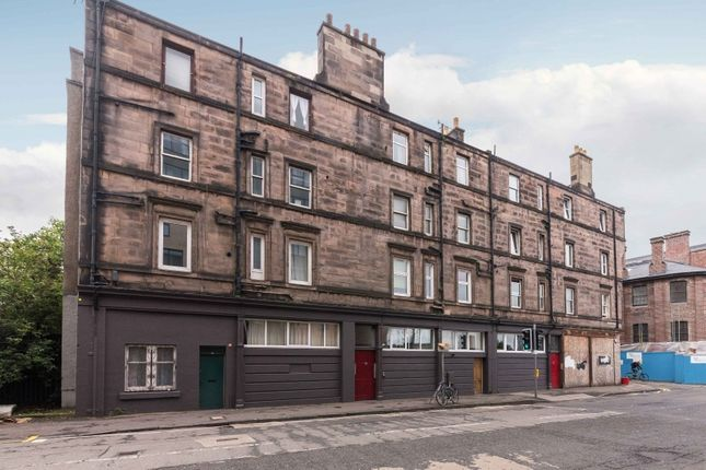 Thumbnail Flat for sale in Fountainbridge, Fountainbridge, Edinburgh