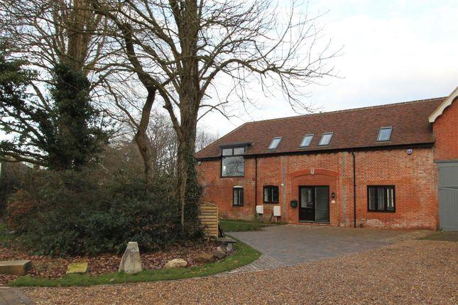 Thumbnail Property for sale in Bovingdon Green, Bovingdon, Hemel Hempstead