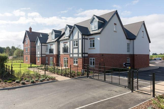 Thumbnail Property for sale in Tattershall Road, Woodhall Spa