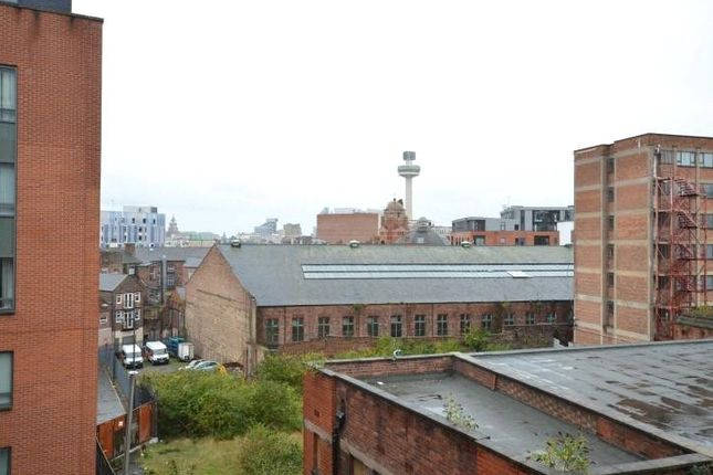 2 bed flat for sale in City Gate East, 11 Oldham Street, Liverpool