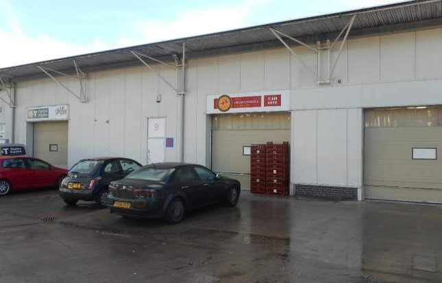 Thumbnail Light industrial to let in Unit 8 Dryden Vale, Loanhead