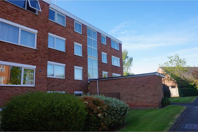 Thumbnail Flat for sale in Bankside Close, Coventry
