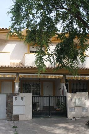 2 bed town house for sale in Playa Paraiso, Alicante, Spain