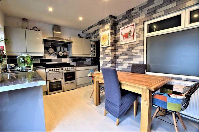 Kitchen of Limerick Gardens, Upminster, Essex RM14