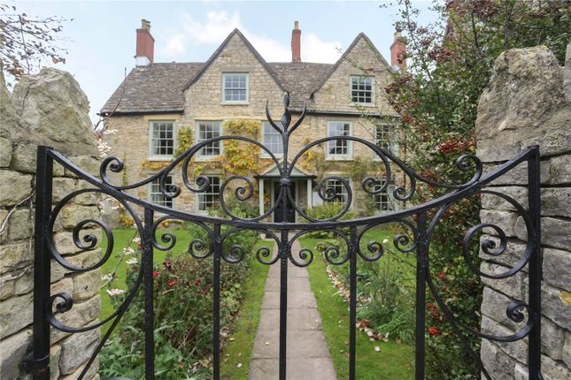 Thumbnail Property for sale in Woodmancote, Dursley, Gloucestershire