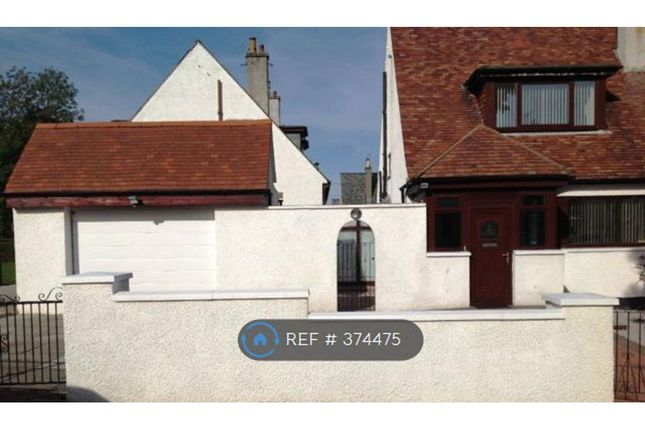 Thumbnail Semi-detached house to rent in Kaimhill Circle, Aberdeen