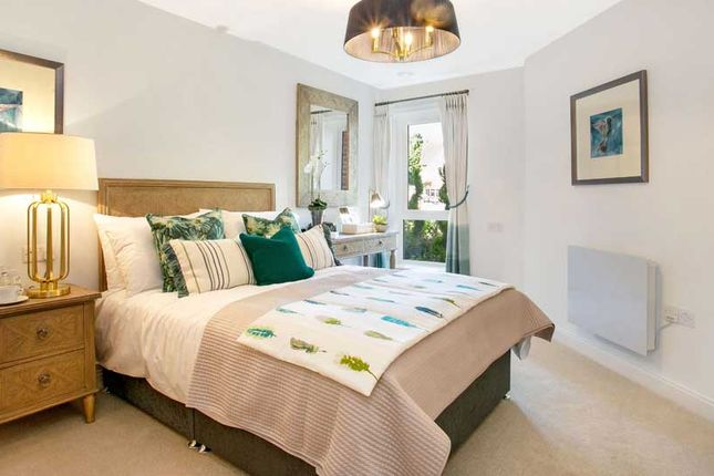 Flat for sale in Duke's Ride, Crowthorne