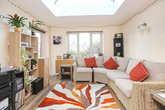 Family Room of Catterwood Drive, Compstall, Stockport, Cheshire SK6