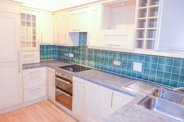 Kitchen of Neilston Rise, Lostock, Bolton BL1