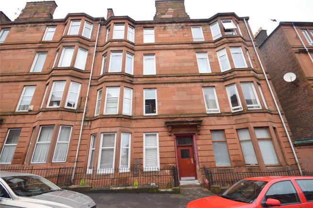 Thumbnail Flat for sale in Eskdale Street, Crosshill, Glasgow