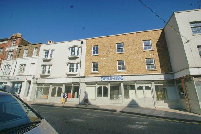 1 bed flat to rent in Queen Street, Ramsgate