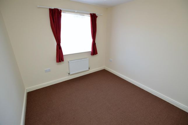 Bedroom Two of Pasture Lane, Hathern, Loughborough LE12