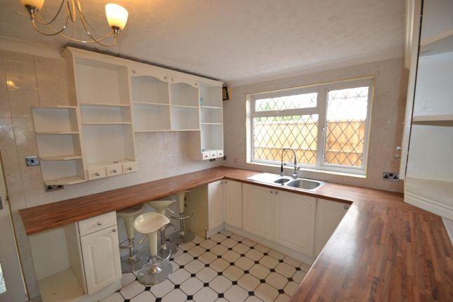 Kitchen of New Haw, Addlestone, Surrey KT15