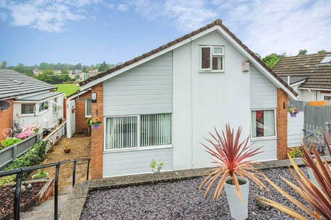 Thumbnail Bungalow for sale in Westfield Way, Newport