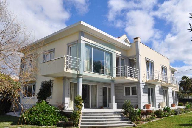 Thumbnail Villa for sale in Carcavelos E Parede, Carcavelos E Parede, Cascais