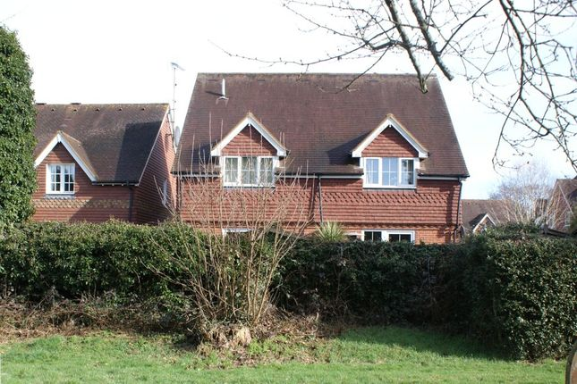 2 bed semi-detached house for sale in Thursley Road, Elstead