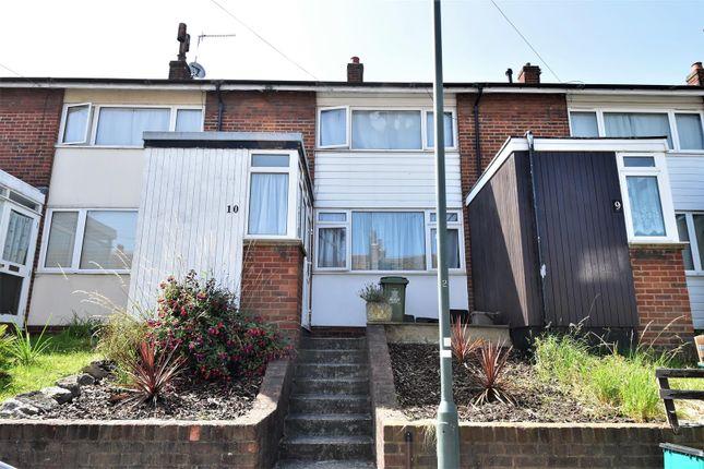 2 bed terraced house for sale in Upper Sheridan Road, Belvedere DA17