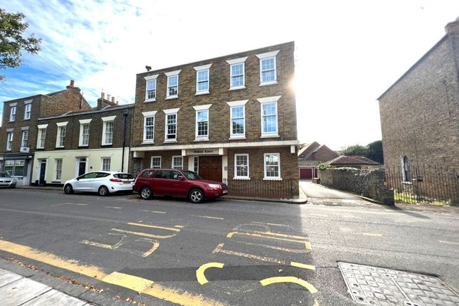 1 bed flat for sale in High Street, St. Peters, Broadstairs CT10