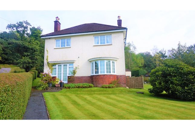 Thumbnail Detached house for sale in Heol Tawe, Abercrave
