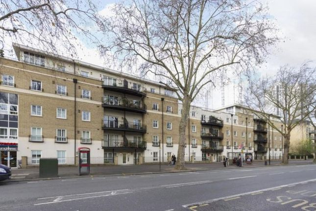 Thumbnail Property to rent in Kennington Road, London