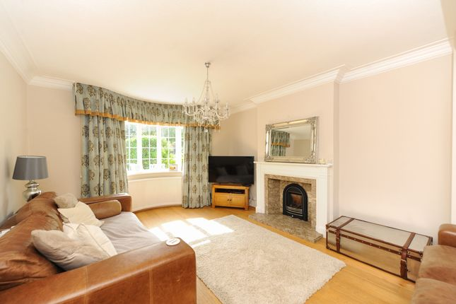 Living Room of Cavendish Avenue, Dore, Sheffield S17
