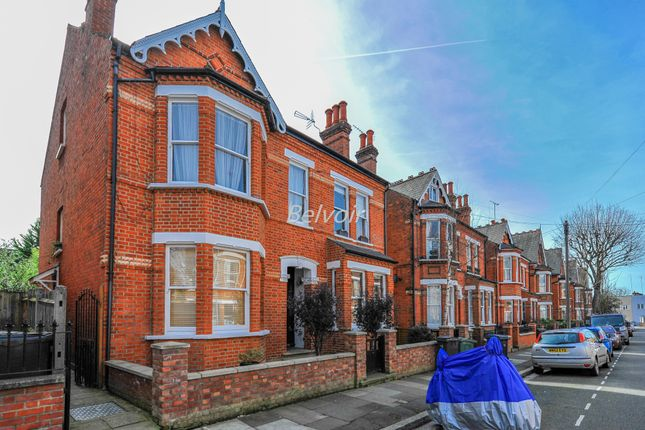 Thumbnail End terrace house to rent in Brunswick Road, Kingston Upon Thames