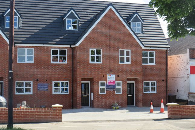 Thumbnail Terraced house for sale in Hull Road, Anlaby Common, Hull