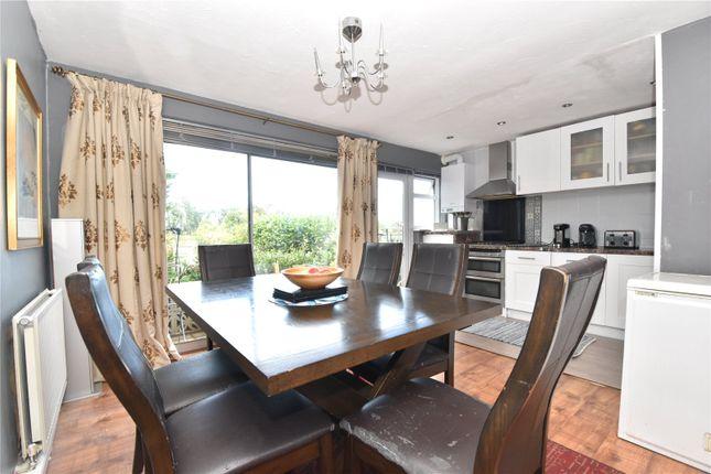 Dining Area of Wilmot Road, Dartford, Kent DA1