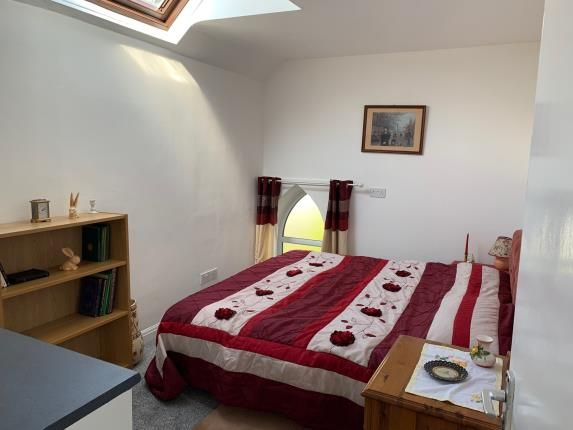 Bedroom of Main Street, Lower Bentham, North Yorkshire LA2