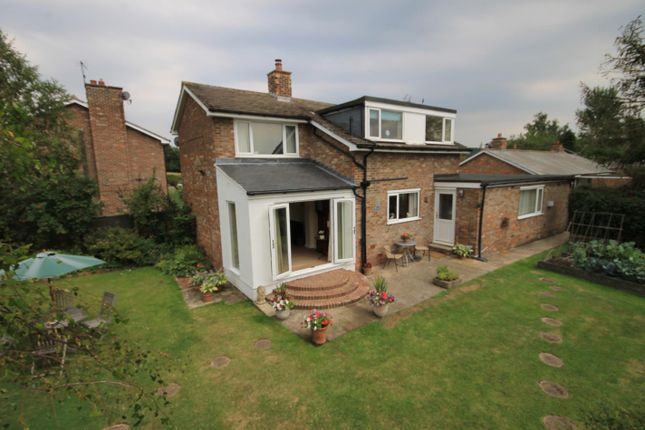 Thumbnail Detached house for sale in Oswaldene, Osmotherley, Northallerton