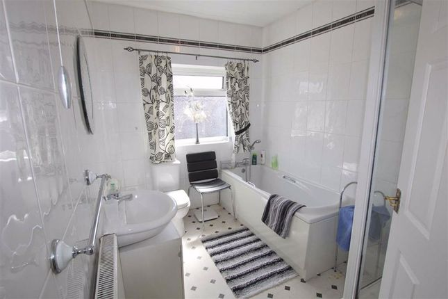 Bathroom / WC: of Roseneath Terrace, Wortley, Leeds, West Yorkshire LS12