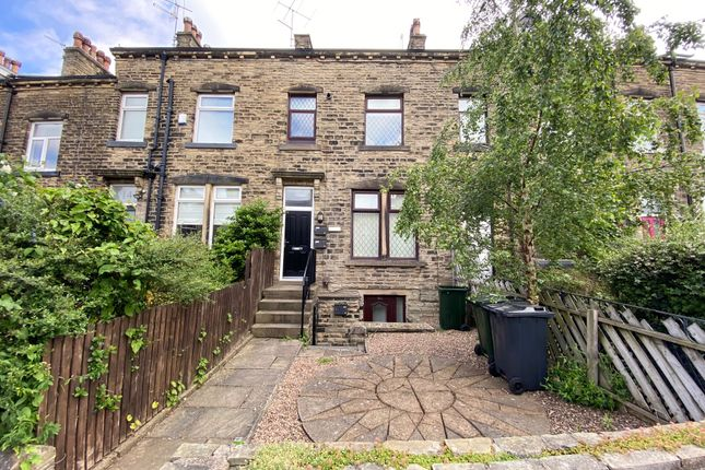 Thumbnail Terraced house for sale in Bromley Road, Shipley