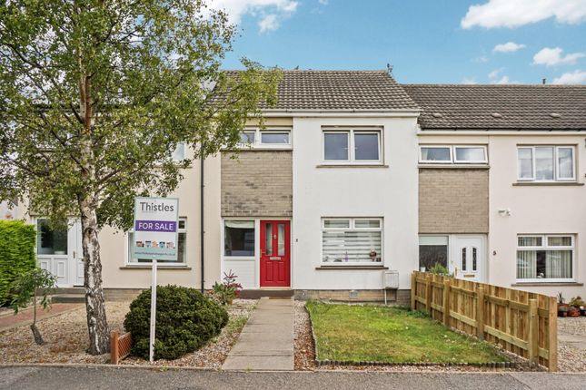 Thumbnail Terraced house for sale in Spynie Place, Bishopmill, Elgin