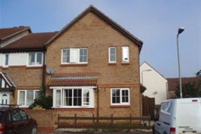 Thumbnail Property to rent in Bluebell Close, Seaton