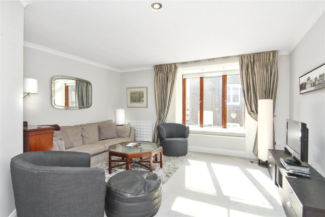 Thumbnail Mews house for sale in Bowland Yard, London