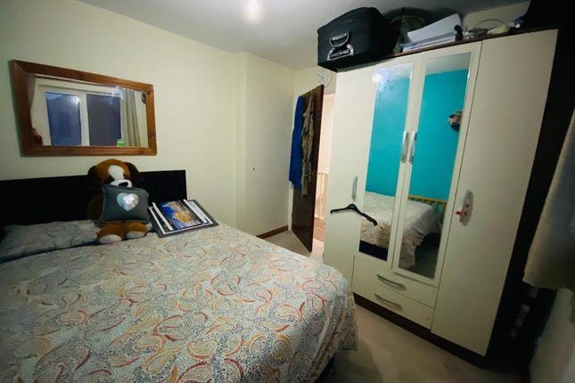 Bedroom 2 of Quick Hill Road, Stenson Fields, Derby DE24