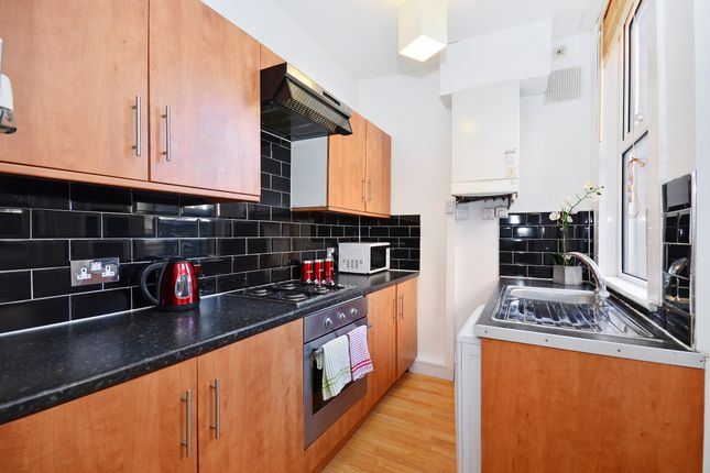 Thumbnail Terraced house to rent in Stalker Lees Road, Sheffield
