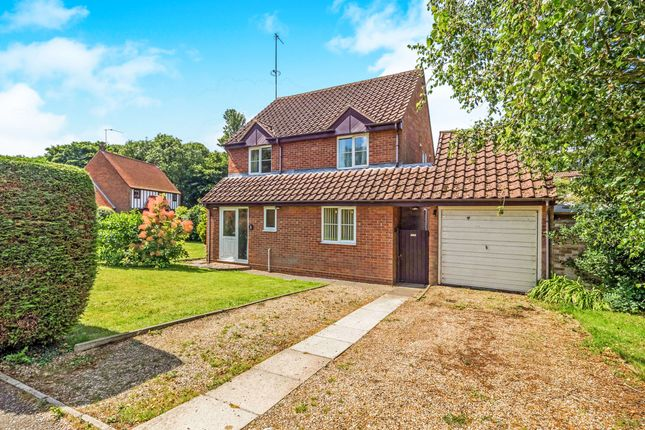 3 bed detached house for sale in Latchmoor Park, Ludham, Great Yarmouth