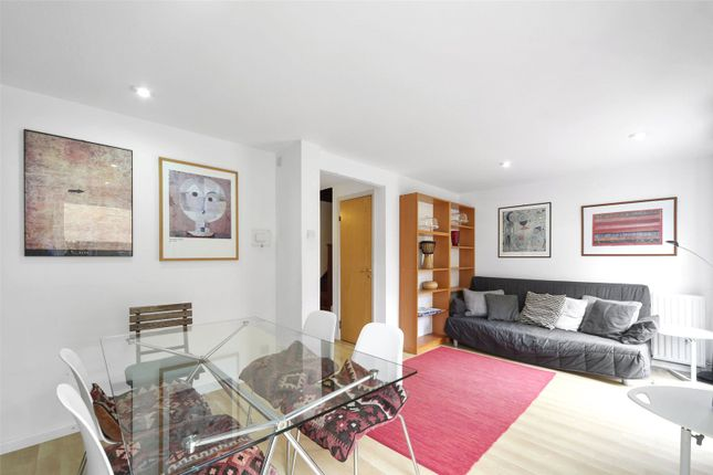 Thumbnail Terraced house for sale in Rotherhithe Street, London
