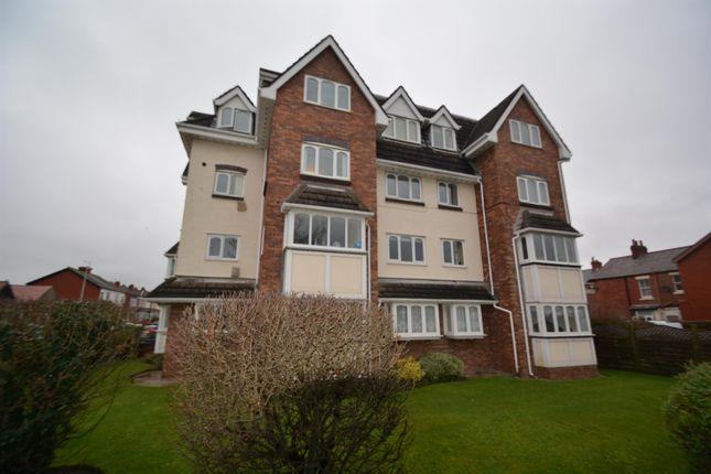 2 bed flat for sale in Gloucester Court, 1 Gloucester Avenue, Blackpool FY1
