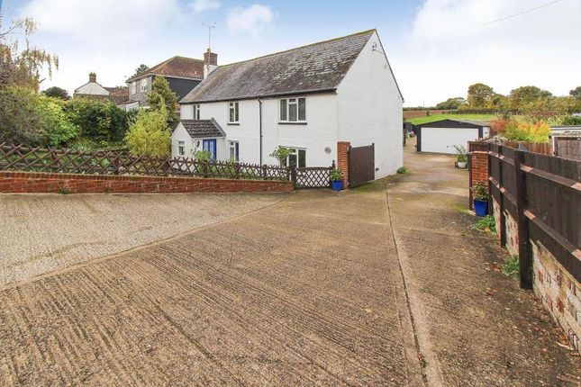 5 bedroom detached house for sale in The Street, Adisham, Canterbury